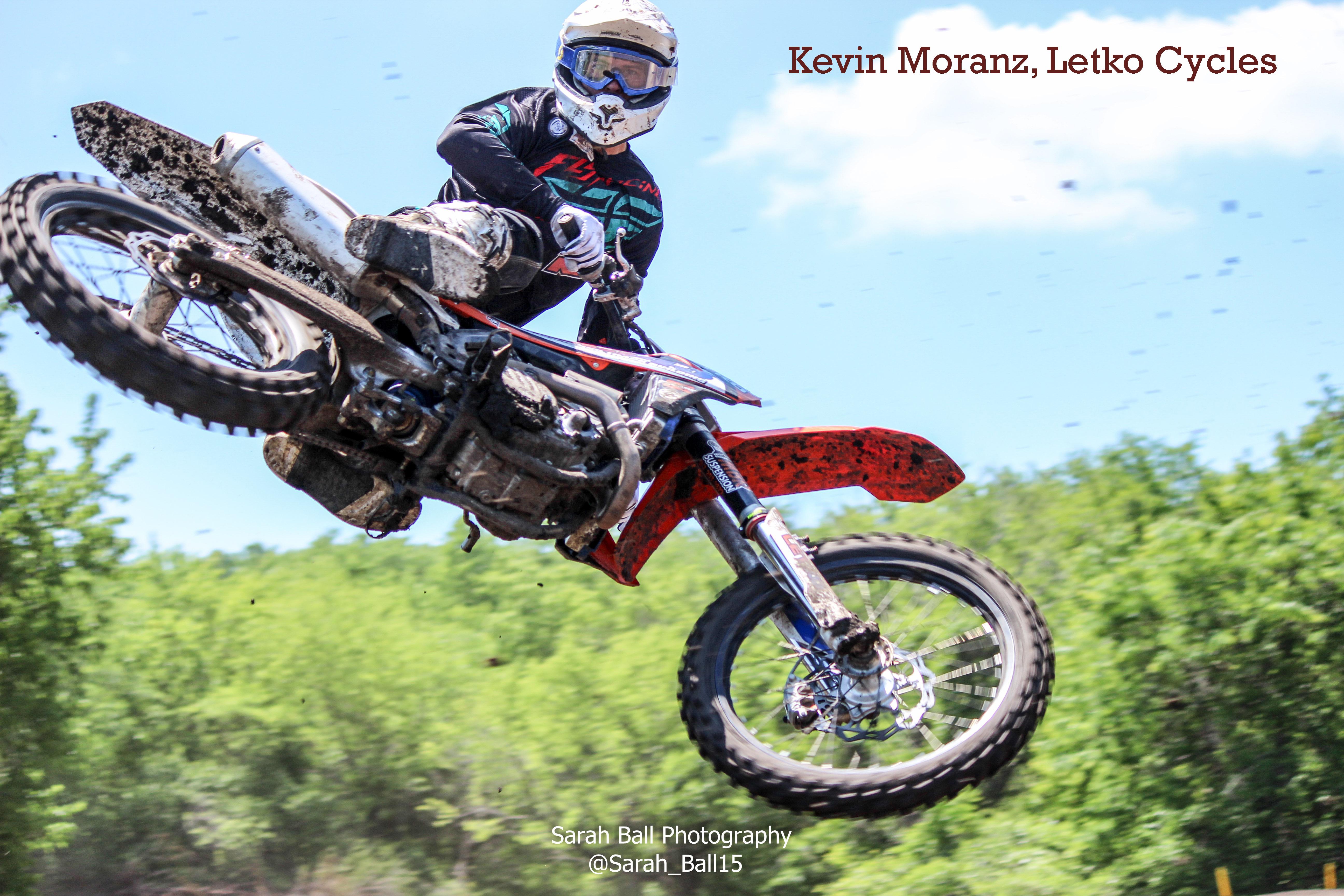Kevin Moranz
