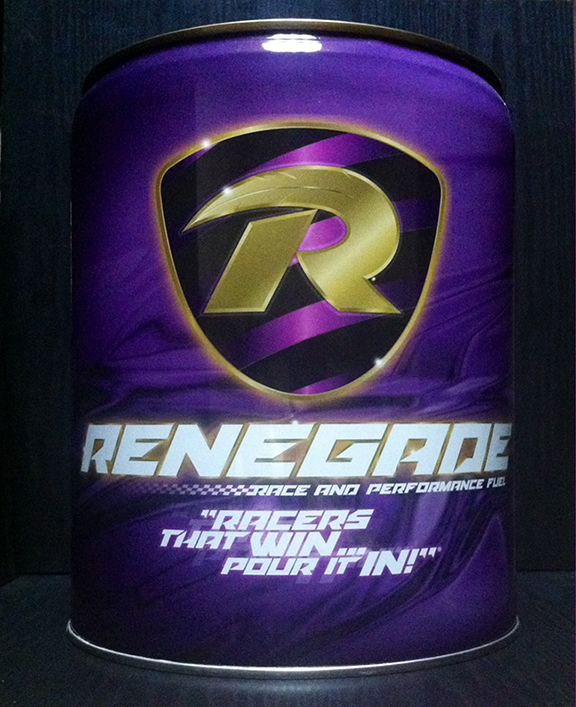 Renegade Barrell